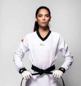 大發網運彩資訊-智利跆拳女選手有夠衰,出國前三次採檢陰性,到日本還確診